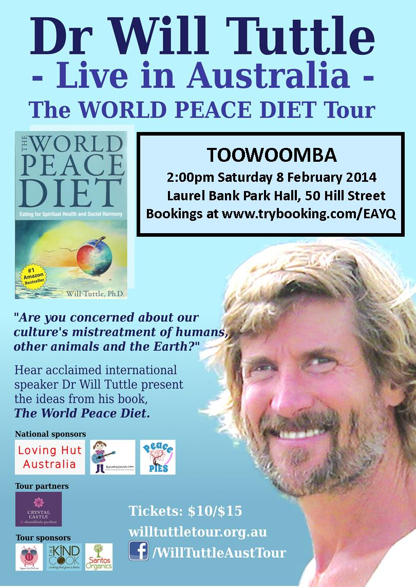 the world peace diet pdf