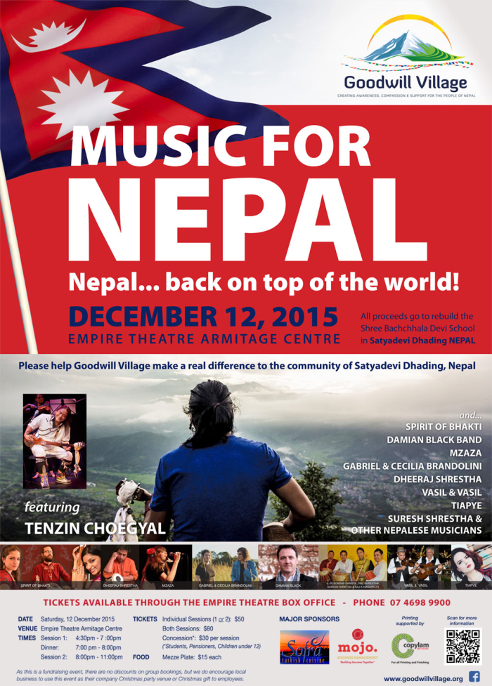 Music-for-Nepal-Poster